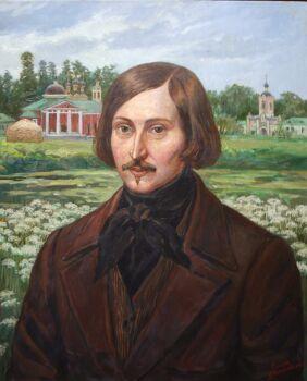 Что значит Н.В. Гоголь для украинцев?