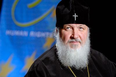 Кирилл Всемогущий. Сможет ли команда патриарха Кирилла навести порядок в Московской патриархии?