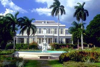 Адвентист призначений генерал-губернатором Ямайки