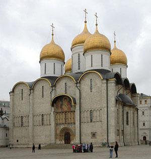 Патриарх Кирилл изменил структуру Московской патриархии