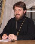 Епископ Волоколамский Иларион: единство Русской и Украинской церквей сохранится