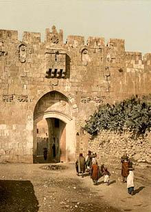 CNN: Казнь Христа могла проходить за пределами Старого Иерусалима
