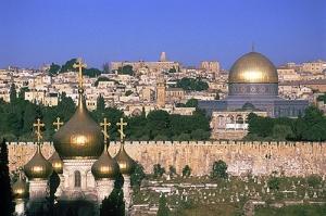 Численность христиан в Иерусалиме сокращается