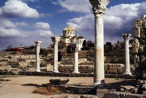 """Заповедник """"Херсонес Таврический"""" может быть включен в список Всемирного наследия ЮНЕСКО"""