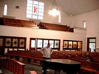 Баптисты отпразднуют 400-летие со дня основания деноминации