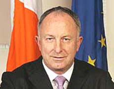 Ирландский министр предлагает наказывать за богохульство
