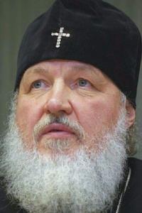 """Патриарх Кирилл: """"Мы приветствуем любую дискуссию..."""""""