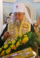 Митрополит Варшавский Савва посетит Кипр