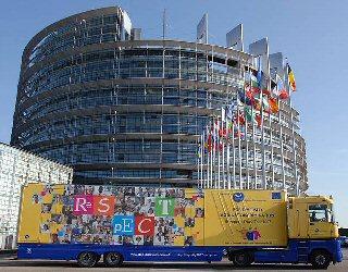 Европейский Союз осудил дискриминацию
