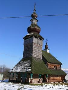 Список Всемирного наследия ЮНЕСКО пополнят пять деревянных церквей