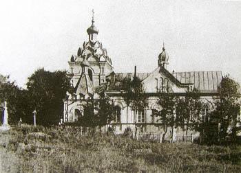 У Дніпропетровську відбудують меморіальний храм