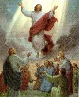 Сегодня католики празднуют Вознесение Господне