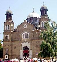 Сливенская епархия в Болгарии не одобряет отдельные школьные предметы