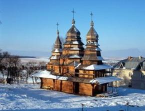 Благовіщенський храм у Коломиї буде передано УГКЦ