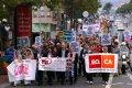 В Калифорнии рекламируют однополые браки