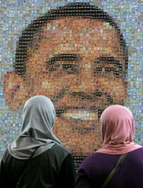 Б.Обама готов к новым отношениям с мусульманским миром