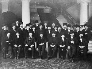Константинопольский патриархат в 1923-1930 гг.
