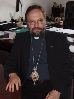 Українці-католики в Англії отримали апостольского адміністратора