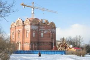 Адыгейское золото продадут, чтобы позолотить купола Екатерининского собора