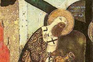 Патриарх Кирилл надется, что молитвы святителя Алексия сохранят историческую Русь
