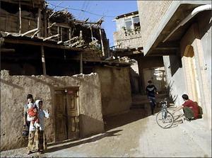 Власти Китая планируют снести город мусульман-уйгуров