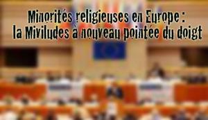 Количество сект во Франции утроилось
