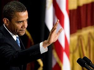 Барак Обама обратился к исламскому миру