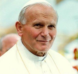 Папа Иоанн Павел II может стать блаженным уже к 2010 году