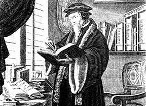 Кальвинисты утвердили проект всемирной конституции