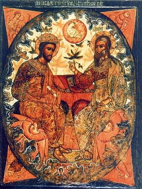 7 червня православні та греко-католики святкують Трійцю