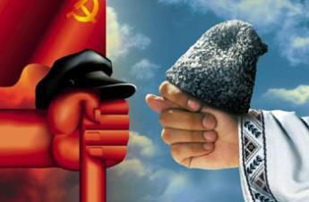 Росія-Україна: нервовий вузол перезрів