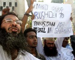 Смертник взорвал медресе в Лахоре