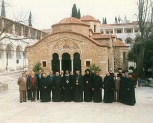 Надежды на сплочение мирового православия