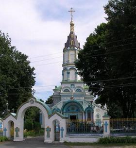 16 червня в Чорнобилі повернуть втрачені ікони