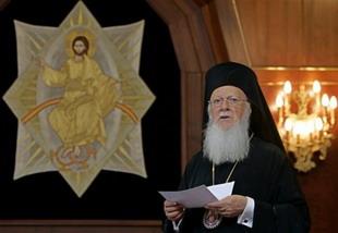 """Владыка Евстратий (Зоря): """"Первое место Константинопольского патриархата не имеет полноценного современного подтверждения."""""""