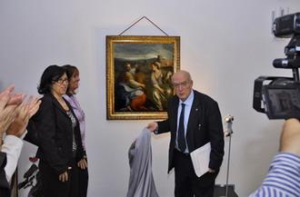 Колоннаду Бернини в Риме отреставрируют