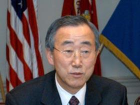 """ООН считает """"каирскую"""" речь Обамы удивительной"""