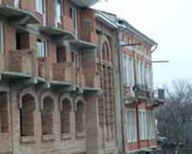 Військомат в Івано-Франківську стане католицькою школою