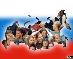 Россияне не любят Украину, но тепло относятся к ее гражданам