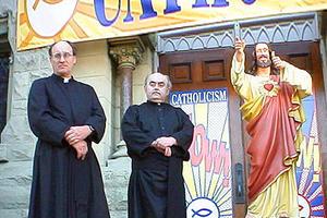 """Ватикан не легитимирует рукоположение """"братьев"""" святого Пия X"""