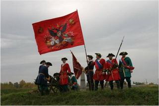 Річниця Полтавської битви: поминальні заходи чи театралізована битва?
