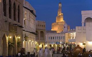 У Катарі відкрито Міжцерковний комплекс