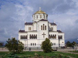Флоты Украины и России задействуют в организации визита патриарха Кирилла