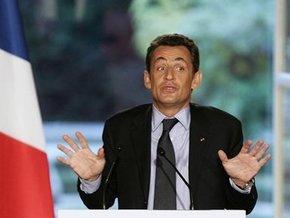 Николя Саркози сравнил ношение паранджи с рабством