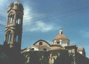 """Кипрская православная Церковь могла бы возглавить список """"Форбс"""""""