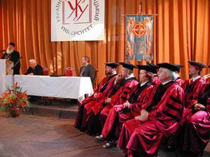 У Львові 20 вчителів отримують дипломи бакалаврів релігійних наук