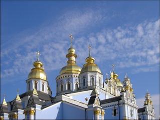 Вітання Президента учасникам спільної молитви за Україну