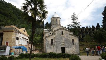 Церковные связи помогут отношениям России и Грузии