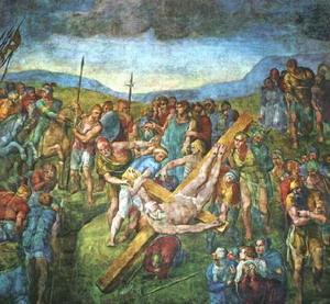 Папа Бенедикт XVI возглавит богослужение в Cappella Paolina