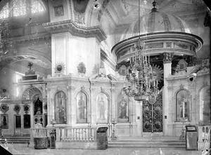 11-12 июля митрополит Владимир посетит Одессу